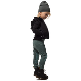 Houdini Power Houdi Chaqueta Niños, true black